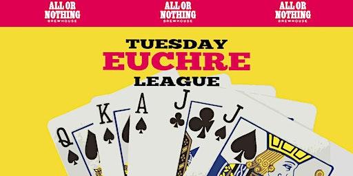 Euchre League