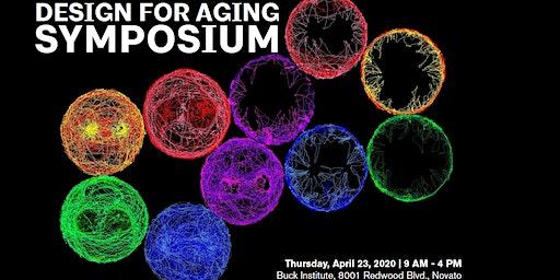 AIASF/Center for Architecture + Design 2020 Design For Aging Symposium
