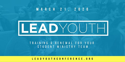 Lead Youth 2020 - Middletown, CT