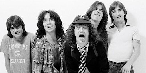 POWERAGE - AC/DC Tribute