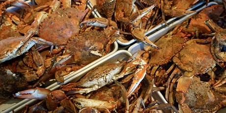 2nd Annual Maryland Crab Feast at Smoke Shop BBQ tickets
