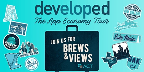 Developed | The App Economy Tour: St. Louis, MO tickets