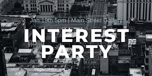 C3 Music City Interest Party