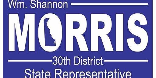 BBQ & BEER  for the Re-Election of State Representative Wm Shannon MORRIS