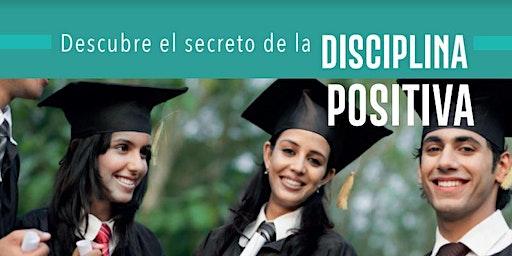 Descubre el secreto de la disciplina positiva