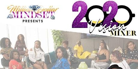2020 Vision Mixer tickets