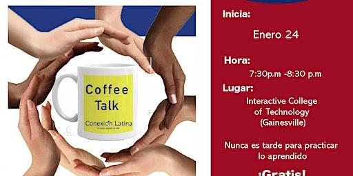 Club de Conversación en Inglés Gratis