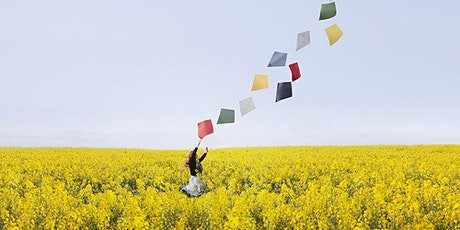 """""""Flowing in Stillness"""" new photographs by Maia Flore tickets"""