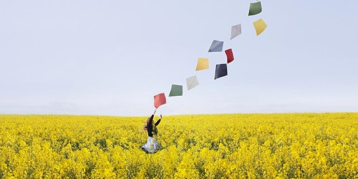 """""""Flowing in Stillness"""" new photographs by Maia Flore"""