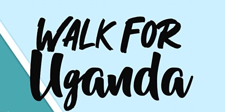 Walk for Uganda tickets