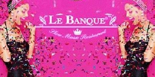 SABATO 25 GENNAIO  LE BANQUE - LISTA DANMARINO 3463958064