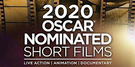 Oscar Nominated Shorts tickets