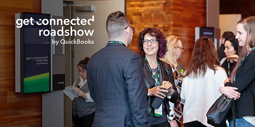 QuickBooks Roadshow - London