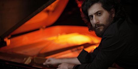 "Rami Khalife presents ""Lost"" tickets"