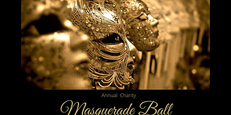 Annual Charity Masquerade Ball tickets