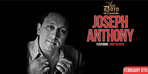 Comedy Night with Joseph Anthony