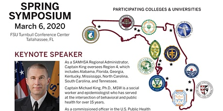 Florida Higher Education Substance Use Disorder Symposium tickets