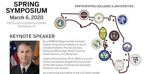 Florida Higher Education Substance Use Disorder Symposium