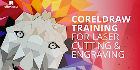 CorelDRAW Training Beginner - MELBOURNE tickets