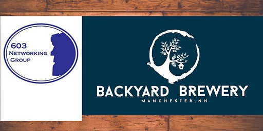 603 Networking: Manchester (1/21) - 5:30-7:30PM
