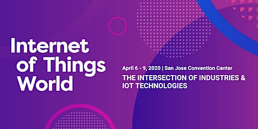 IoT World Conference & Expo 2020