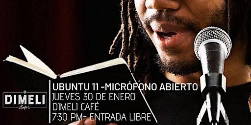 Open Mic- Ubuntu 11