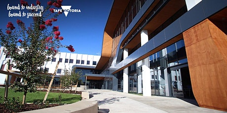 Bendigo TAFE Information Session - Certificate III in Pathology Collection tickets
