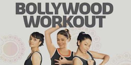 Bollywood Zumba fitness Class