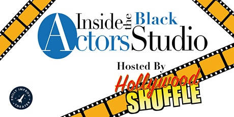 Inside the Black Actor's Studio tickets