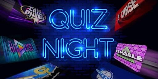 GPPSA Quiz Night