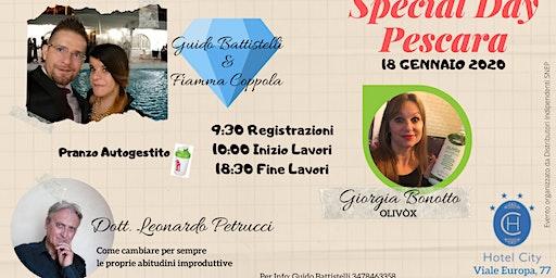 Special Day Pescara