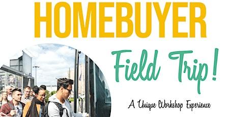 The Homebuyer Field Trip! tickets
