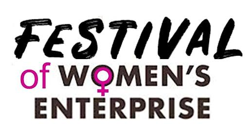 The Festival of Women's Enterprise