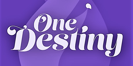Empowering Your Destiny - Overcoming Patterns tickets