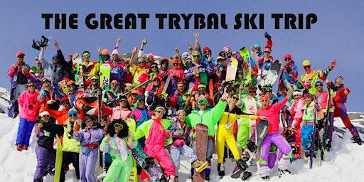 Trybal Ski Trip