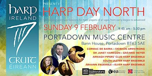 Harp Day North