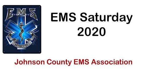 EMS Saturday 2020
