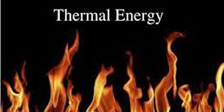 Let's Talk Thermal Energy! tickets