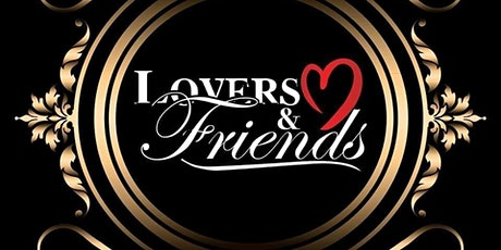 Rey Royale presents Lovers and Friends, a R&B Special tickets