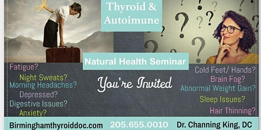 The Unresolved Thyroid