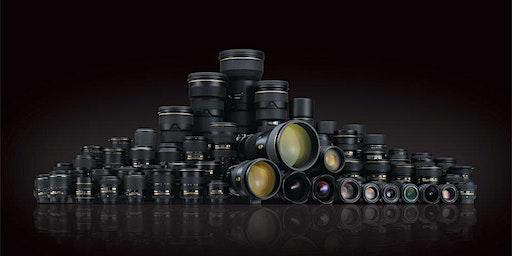 Beyond the Basics- Lenses: Choosing the Right Glass (Holyoke)