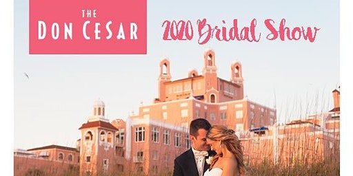 2020 Don CeSar Bridal Show