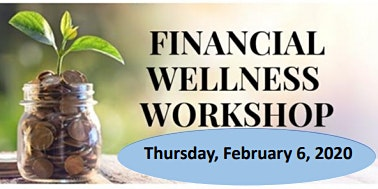 Financial Wellness Workshop