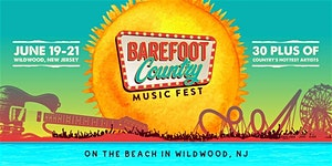 Barefoot Country Music Fest