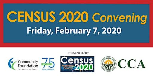 2020 Census Convening