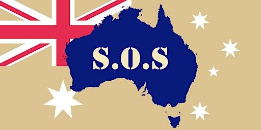 Australia Day Fundraiser