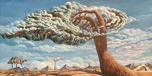 Opening Reception - Vladimir Dikarev: Poetic Surrealism