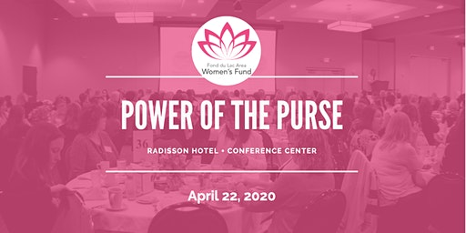 16th Annual Power of the Purse Luncheon