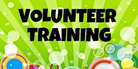 Princesses Hub Volunteer Training/On-Boarding January 18