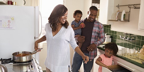 Parenting for Wellness Dinner Series: Busy Night Cooking tickets